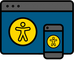 web accessibility summit logo